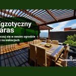 Jak urządzić egzotyczny ogród?   wpis gościnny Ogrodolandia.pl
