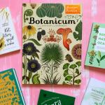 Akcja #zielonaksiążka – wymieniamy się książkami o roślinach!